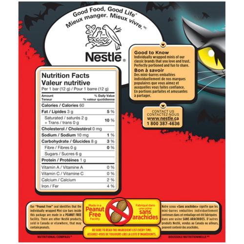 Nestlé KitKat Mini Bars Pack Of 30 375 g