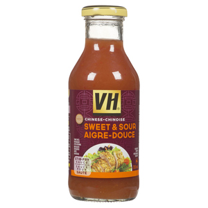 VH Sweet and Sour Stir Fry Sauce 355 ml