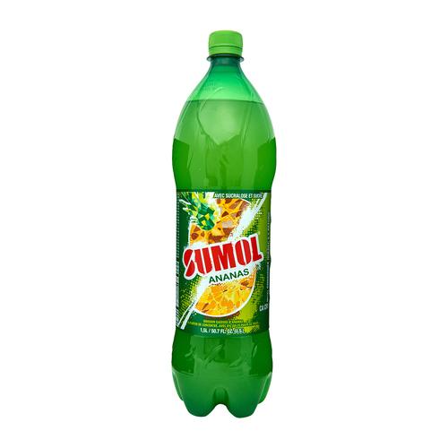 Sumol Pineapple Drink 1.5 L