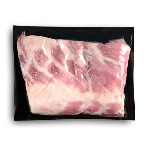 Pork Side Ribs Half Rack
