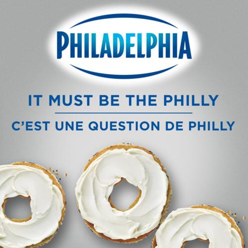 Philadelphia Original Cream Cheese 450 g